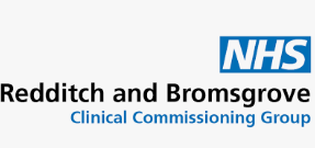 Redditch and Bromsgrove CCG