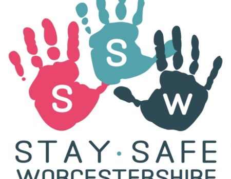 Logo - Stay Safe Worcestershire Safeguarding Children Partnership